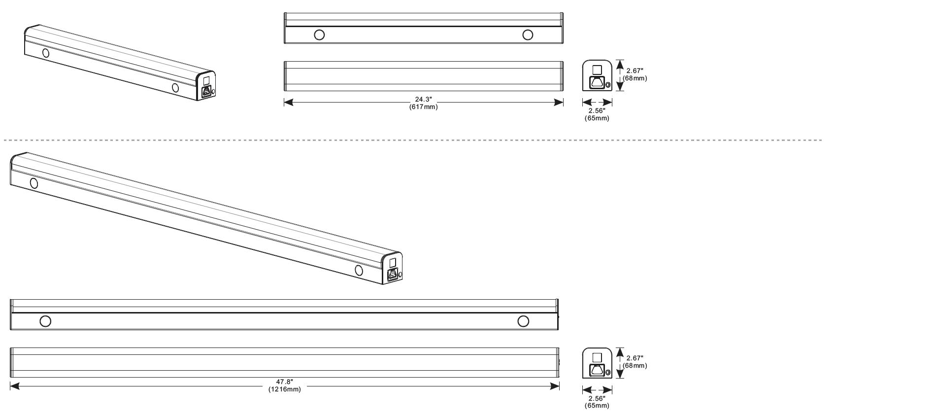 GSR LED Drawing